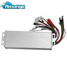 Motor Speed Controller For Electric E Bike Scooter Brushless 48 72v 1500w Dc