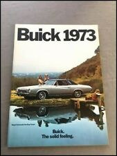 Repair Manuals Literature For 1973 Buick Electra For Sale Ebay