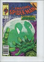 Amazing Spider-Man #311 vf/nm