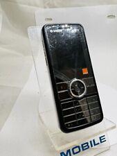 Sagem My411x - Black (Unlocked ) Mobile Phone