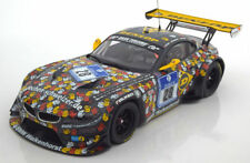 MINICHAMPS 2014 BMW Z4 E89 GT3 24h Nurburgring #28 1:18*New!*NICE CAR!