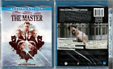 Blu-ray Joaquin Phoenix THE MASTER Philip Seymour Hoffman SE Cdn Reg A OOP NEW