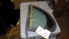 Driver Left Rear Door Vent Glass Fits 94-97 LHS 18290