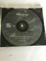windows media software driver cd