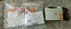Hygeia Enjoye Breast Pump + 2 NEW Accessory Kits