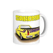Holden HX Hz Sandman Ute 308 V8 Quality 11oz. Mug