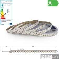 1m Streifen jede LED trennbar 120x SMD/m 24V 14W 1400Lm Ra=90 warm-weiß 3000K