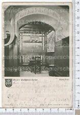 Wiener Rathhaus 1908 Depose. 31. Verlag v. Martin Gerlach & Co. in Wien