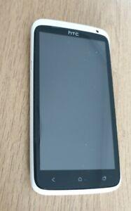 HTC Desire X - White (Unlocked) Smartphone Mobile - Good Condition