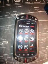 Casio G'zOne Commando C771 - 1GB - Black (Verizon) Smartphone