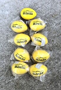 Kindermusik Instruments Yellow Egg Shakers - Lot of 9