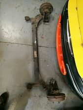 MG ZR ROVER 25 200 REAR BEAM AXLE Suspension