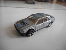 Edocar Renault 25 V6 Turbo in Grey