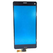 Nueva Pantalla Táctil Digitalizador Cristal Negro Para Sony Xperia Z3 Compacto d5803 d5833