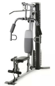 Weider XRS 50 Home Gym System - Total Body Training - Brand New - 100% Authentic