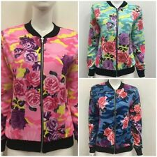 Unbranded Outdoor Floral Coats & Jackets for Women