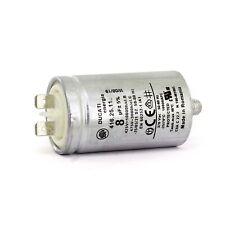 Indesit IDC85SUK / IDC85S-UK Hotpoint Tumble Dryer Capacitor 8.5UF 400V AC