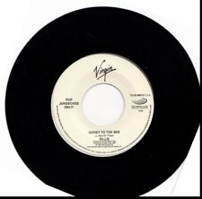 BILLIE HONEY TO THE BEE/PARTY ON THE PHONE 45RPM VINYL