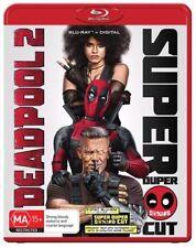 Deadpool 2 - Super Duper Cut