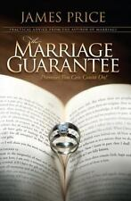 The Marriage Guarantee: Promises You Can Count On, Price, James, Good Book