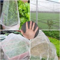 6/10m Anti Bird Garden Netting Crops Plant Protect Mesh Bird Net Vegetables