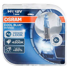 Osram Cool Blue Intense H1 64150CBI-HCB Autolampe Duo Box
