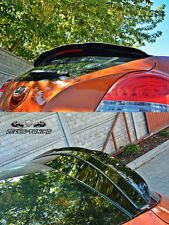 Hyundai Veloster Heckspoiler Spoiler Ansatz Lasche Dachspoiler struktur