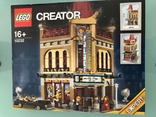 Lego 10232 Creator Modular Palace Cinema Brand New & Sealed