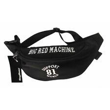 49 Hells Angels  Support81 BauchTasche 2 pocket Big Red Machine
