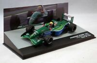 Jordan Ford 191 - Roberto Moreno - P10 - Italy GP - 1991,F1 Cars, 1/43 Scale