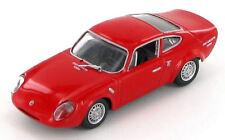 Fiat Abarth 1000 Bialbero 1963 1:43