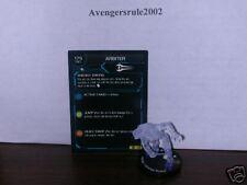 Halo ActionClix 080 Arbiter Energy Sword Super Rare