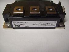 Cm200Du-24F Powerex Igbt 200A 1200V Dual
