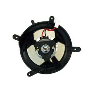New Blower Motor With Wheel TYC 700170