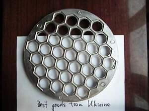 PELMENNITSA mold for russian pelmeni dumplings ravioli пельменница