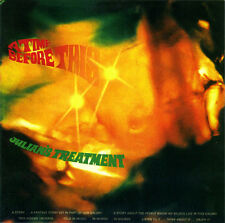 JULIAN'S TREATMENT: A time before this (1970); from the master tapes ESOTERIC Ne
