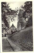 Ratzeburg i. Lbg., Steintor, um 1930/40