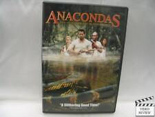 Anacondas * DVD * FS/WS *