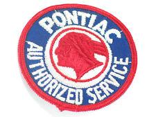Pontiac Patch Gas Station Pontaic Authorized Service ,  (Ford bin)