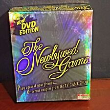 ~The NEWLYWED GAME DVD EDITION~  Couples Game based on TV show FREE SHIPPING!