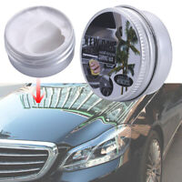 1x Car Coating Wax Anti Scratch Car Polish Liquid Nano Ceramic Coat Detailing