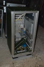"""BW Serverschrank 19"""" Zoll 58x60x120 mit Puffer (Schaltschrank, Rack, Bundeswehr)"""