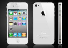Unlocked Apple iPhone 4s - 16GB - White