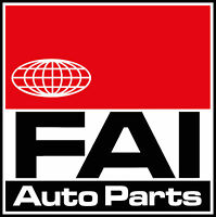 FAI Front Coil Spring SP264  - BRAND NEW - GENUINE - 5 YEAR WARRANTY