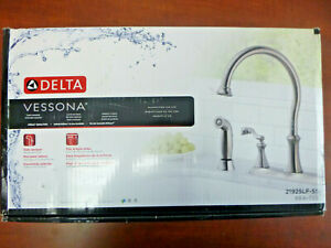 Kitchen Faucet Side Spray For Sale Ebay