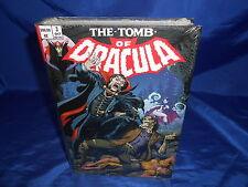 Tomb Of Dracula Omnibus (2011) Vol 3 HC 1st Print Arthur Adams Still Sealed NM