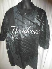 New York Yankees Men's JH Design Shirt 6XL