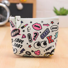 Toiletry Holder Cosmetic Makeup Pouch Pencil Case Bag Purse Organizer Wallet