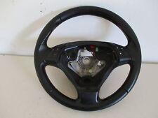 Fiat Punto 199 Leder Lenkrad Multifunktionslenkrad