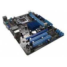 Asus P5G41T-M LX2/GB REV 1.03 LGA775 Motherboard With BP